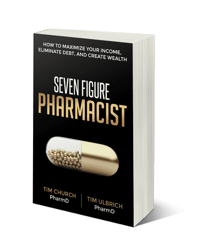 Seven Figure Pharmacist The 1 Financial Resource For Pharmacists